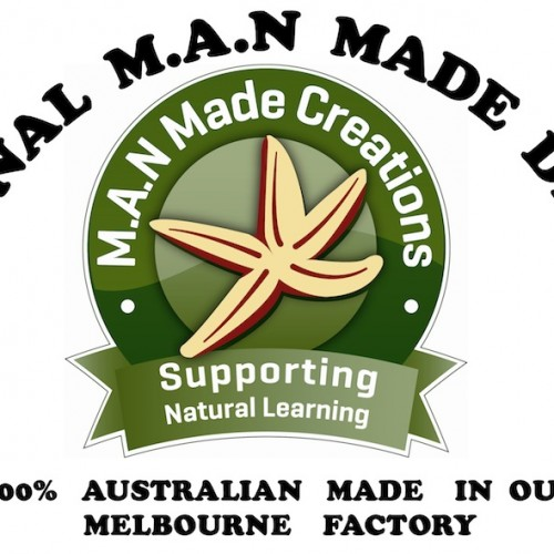 ORIGINAL M.A.N MADE DESIGN